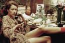 Sylvia Kristel dans une scène d'Emmanuelle (1974).... | 18 octobre 2012