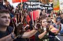 Gaz de schiste en milieu habité: des risques «élevés», dit la ministre Ouellet