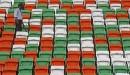 Préparation en vue du grand prix de l'Inde de formule... | 26 octobre 2012