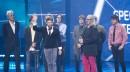 Gagnants de Spectacle de l'année - Interprète : Douze hommes... | 28 octobre 2012