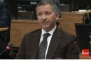 Corruption: faux, soutient l'avocate de Zampino
