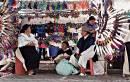 Le marché d'Otavalo.... | 29 octobre 2012