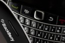 Des tests sur le BlackBerry font grimper RIM de 10%