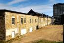 Nouvelles Casernes: le maire admet que le projet a du plomb dans l'aile