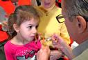 Un vaccin contre la grippe... sans piqûre
