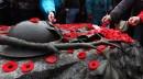 Le jour du Souvenir est une occasion de se souvenir... | 11 novembre 2012