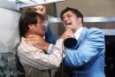 Roger Moore 007: «En plus d'être peureux, j'avais le vertige»
