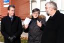 Élections dans St-Rodrigue: Dufresne et Painchaud dressent un bilan positif de leurs campagnes