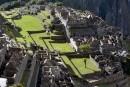 Voyage virtuel: Machu Picchu en... HD