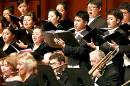 Le Choeur national de Taïwan: l'âme dans la gorge