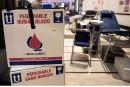 Héma-Québec recherche 650 donneurs de plasma à Trois-Rivières