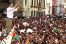 Les cinq défis du nouveau président mexicain