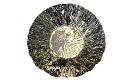 Assiette effet froissé, 75,99$ chez Laurence Alexandre, 1221, rue Charles-Albanel,... | 2 décembre 2012