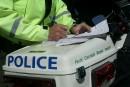Les syndicats de policiers réclament une loi contre les quotas