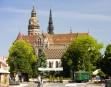 Kosice, l'autre capitale européenne de la culture l'an prochain.... | 10 décembre 2012