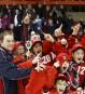 En finale du Tournoi pee-wee de Sillery, les Gouverneurs de... | 10 décembre 2012