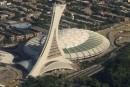 Parc olympique: des changements à prévoir, dont un toit rétractable