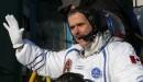 L'astronaute canadien Chris Hadfield s'est envolé, à 7h12 (heure du... | 19 décembre 2012
