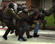 Des coups de matraque et des balles de caoutchouc lors... | 26 décembre 2012