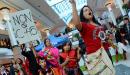 Idle No More: le mouvement de protestation atteint Québec