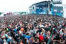 La plus grande scène au pays pour le Festival d'été