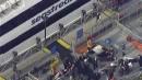 Image aérienne de la station WABC News Channel 7 .... | 9 janvier 2013