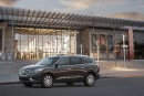 GM annonce un nouveau rappel de 2,4 millions de voitures aux États-Unis