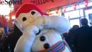 Carnaval: plus d'activités, mais publicité plus présente