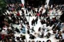 Perspectives économiques 2013: de beaux problèmes en emploi