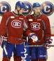 Tomas Kaberle et Josh Gorges.... | 13 janvier 2013