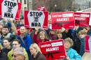 Fronde contre la NRA