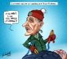 Caricature du 17 janvier... | 21 janvier 2013