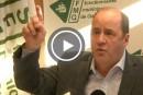 Négos: les cols blancs de Québec quittent la conciliation