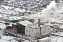 Incinérateur de Québec: nouveaux rejets toxiques hors norme<strong></strong>