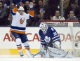 Les Islanders renversent les Maple Leafs 7-4