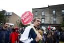 Pierre Duchesne écarte la gratuité