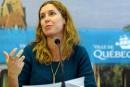 Expropriation de la CSQ: la Ville de Québec «exaspérée»