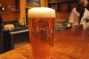 À quelques pas du fleuve St-Laurent, la Brasserie Le Bien, le Malt accueille les amateurs de bières et de produits du terroir.
