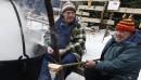 Première fin de semaine de Bal de neige.... | 2 février 2013