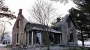 Incendie à Brompton: une grande perte pour le patrimoine