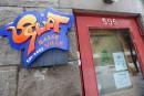 Le Squat Basse-Ville fermé les fins de semaine