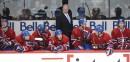 Michel Therrien derrière le banc du Canadien.... | 16 février 2013