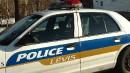 Un policier de Lévis en eau trouble