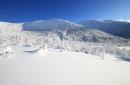 Un skieur porté disparu dans le parc de la Gaspésie
