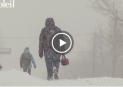 Entre 10 et 15 cm de neige pour la région de Québec