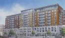 Le complexe Flex, de 10 étages, comprendra 214 condos et... | 20 février 2013