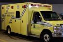 Ambulances: l'aide prolongée d'un mois