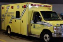 Ambulances: Hébert dévoilera le rapport dimanche