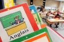 Non à l'anglais intensif obligatoire en sixième année