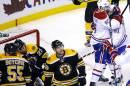 Le Canadien vient à bout des Bruins